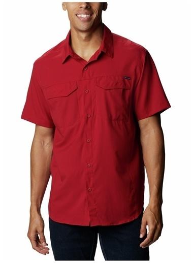 Columbia Columbia Gömlek Kırmızı